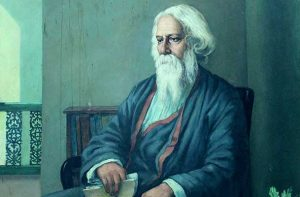 Tagore continues to impact the world