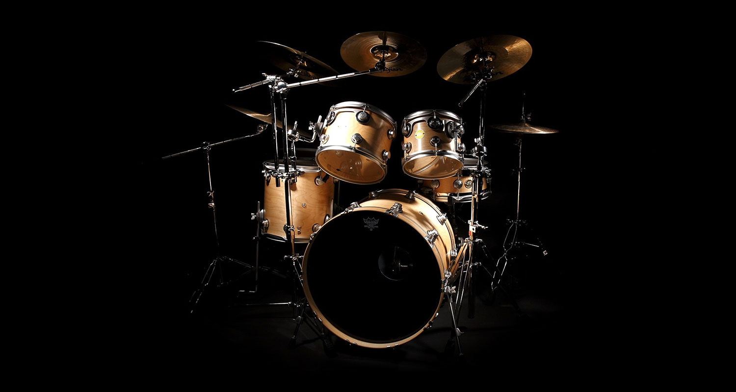 Drums Classes in Gurgaon
