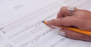 Musical evaluation