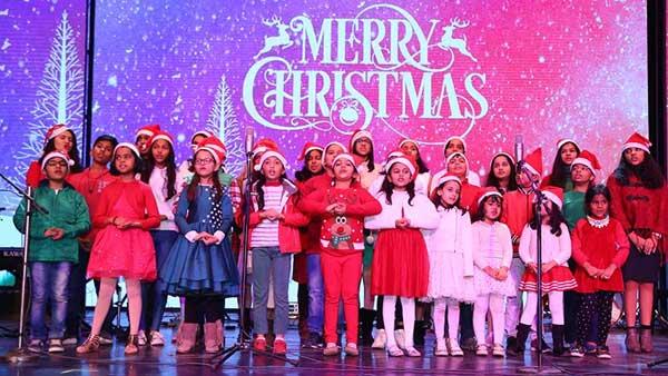 Choir singing lessons in gurgaon