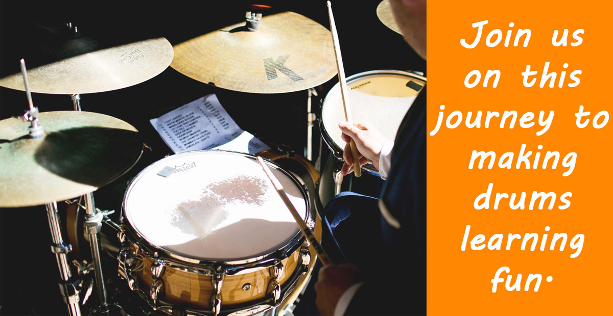 DRUMS Classes   Drum lessons   how to play drums   drums for