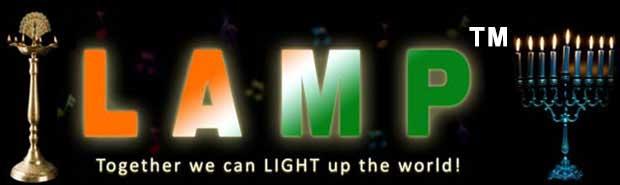 Lamp Trust logo