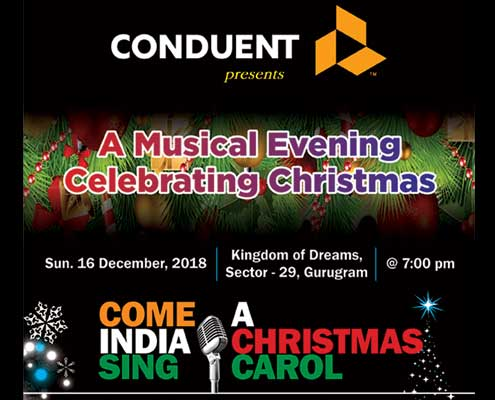Musical Concert in gurgaon 2018