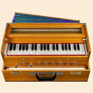 Harmonium classes near me