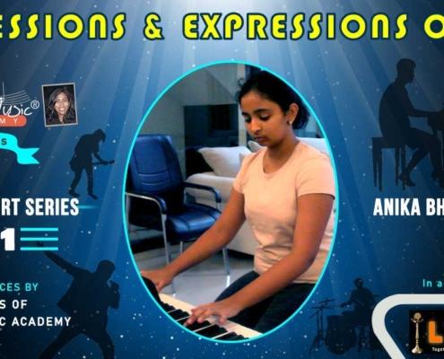 Online singing classes