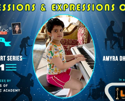 Online piano classes for child