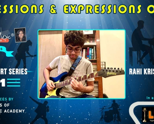 Online guitar classes and lessons