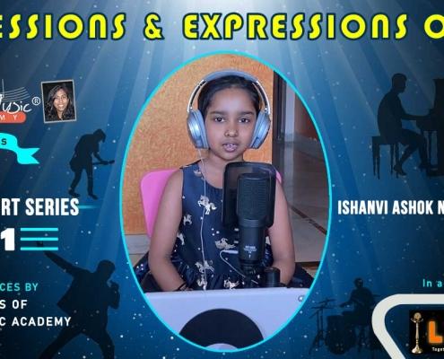 Online singing classes for children