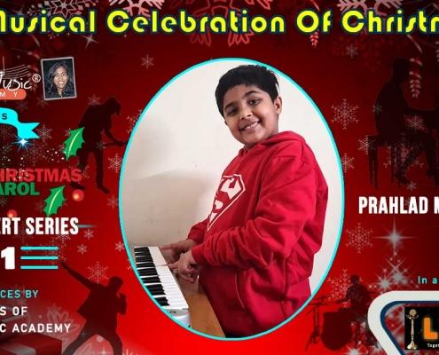 Piano classes for children