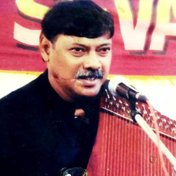 Pandit Paresh Jana