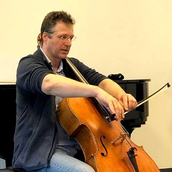 Online cello classes