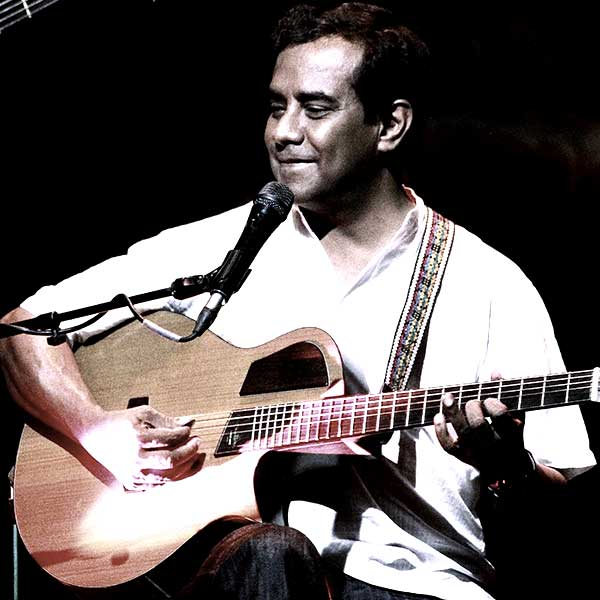 Online Guitar Classes with Maestro Susmit Sen