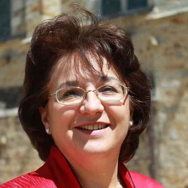 Gabriella Boda Singing Choir Teacher